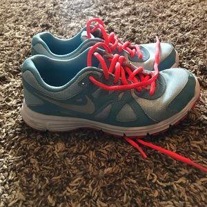 Nike size 4Y